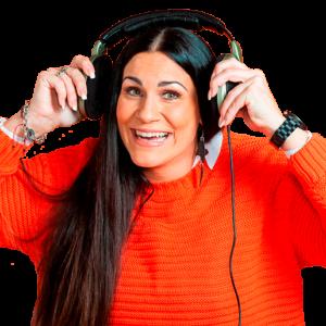 Radio Keskisuomalainen Lotta Merenmies